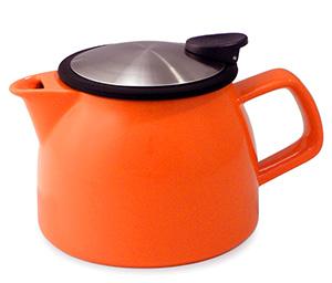 16oz Bell Teapot