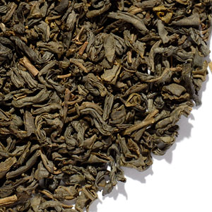 Natural Pearl River Green Tea