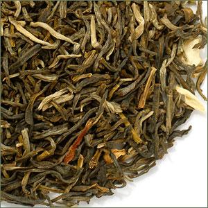 Jasmine Yin Hao Green Tea