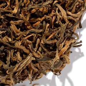 Royal Golden Yunnan Natural Tea