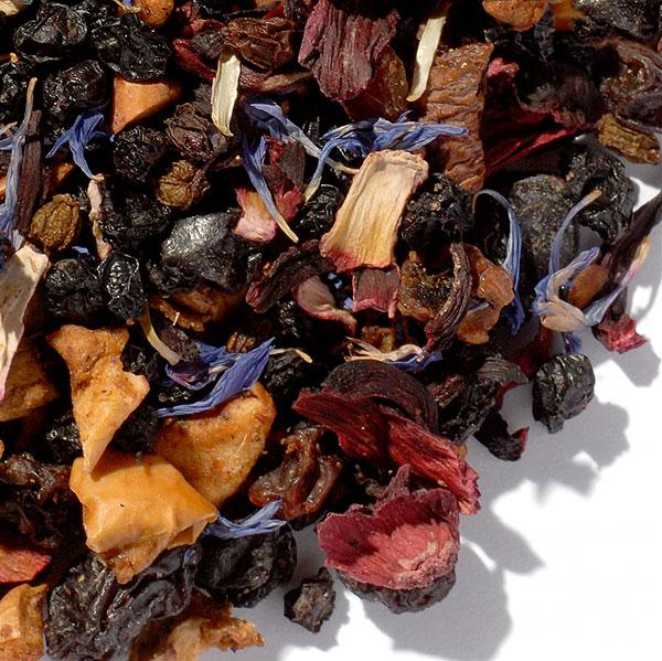 Bingo Blueberry Tea